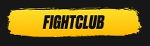 FightClub Casino logo